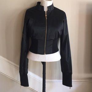 Arden B Jackets & Blazers - Arden B bomber jacket size Small/Medium