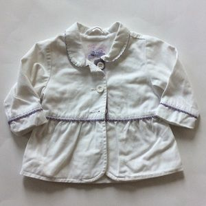 Benetton Other - 👫Benetton Baby jacket