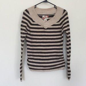 Tops - Striped shirt