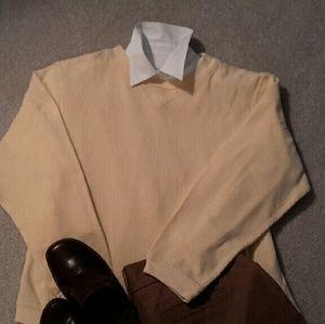 Eddie Bauer Pullover Top