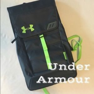 Under Armour Other - 🎉 PRICE REDUCED 🎉Under Amour Bookbag