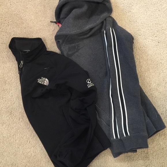 162ec5ea6 new zealand north face vest jacket nike a414b 210d0