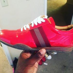 Bally sneaker women 40 size US 10