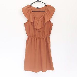 Dresses & Skirts - V-neck dress