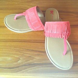 BC Footwear Shoes - NIB BC Dress Sandals