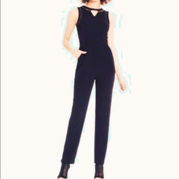 7531f4a4edd Macy s xoxo black jumpsuit