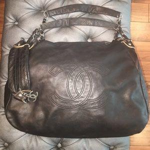CHANEL Handbags - Chanel Hobo Bag
