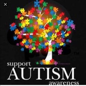 Other - Support Special Olympics and Autism Awareness