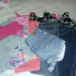 Children's Place Other - Huge Bundle Girls Clothes Size 10