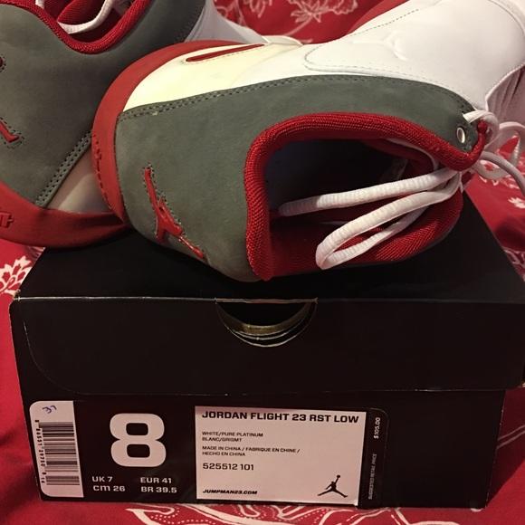 nike blazers sb - 48% off Jordan Shoes - Jordan Flight 23 RST Low from Rossella's ...