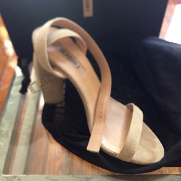 Yeezy Shoes | Season 2 Suede Heels | Poshmark