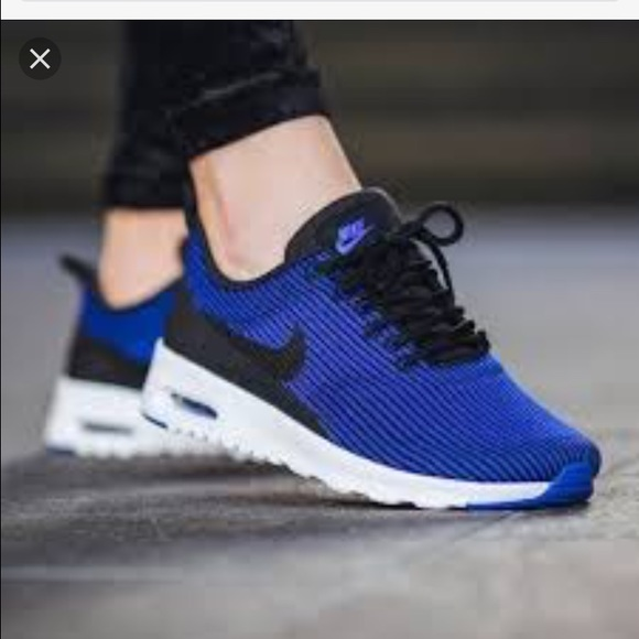 NEW Women's Air Max Thea KJCRD Running Shoes