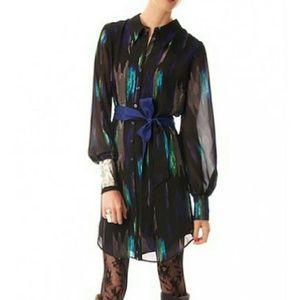 Kirna Zabete Dresses & Skirts - Kirna Zabete for Target Shirt Dress
