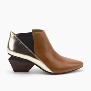 "United Nude Shoes - United Nude ""Jacky"" booties"