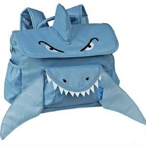 Bixbee Other - Bixbee Shark Pack Backpack