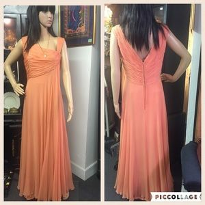 Beautiful Vintage 1960's Gown