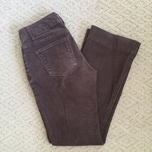 GAP Pants - ⭐️⚡️GAP Curvy Flare Cords