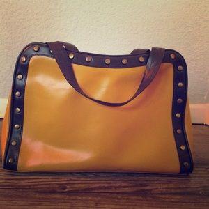Handbags - 🎉BARBARA MILANO bag vintage looking