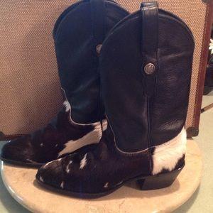 Dan Post Shoes - Just like new Dan Post boots