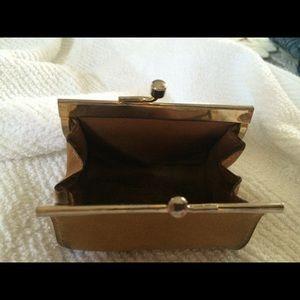 8dad84f4b56 Fendi Bags | Authentic Vintage Change Purse | Poshmark