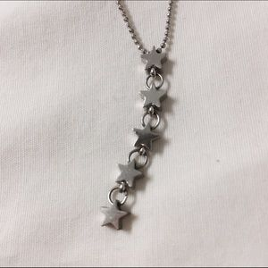 Jewelry - Cute star necklace