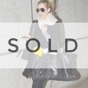 SOLD // Balenciaga Weekender
