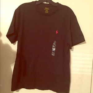 Polo by Ralph Lauren Other - Black Men's Polo shirt size small