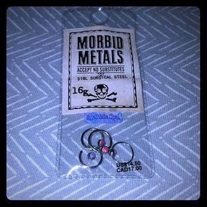 Morbid Metals