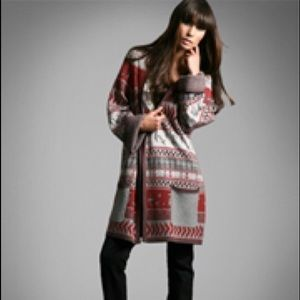 Twenty8Twelve Jackets & Blazers - ⬇️🌹TWENTY8TWELVE by SIENNA MILLER Sweater Coat