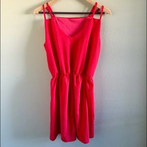 Dresses & Skirts - Red dress - Size small to medium