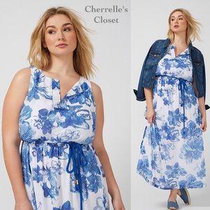 Maxi dresses size 14 16