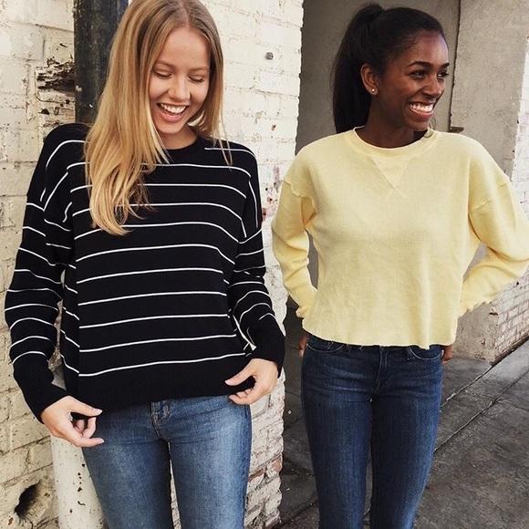 Brandy Melville Sweaters , NWT brandy melville rena sweater