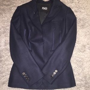 Dolce and Gabbana Blazer