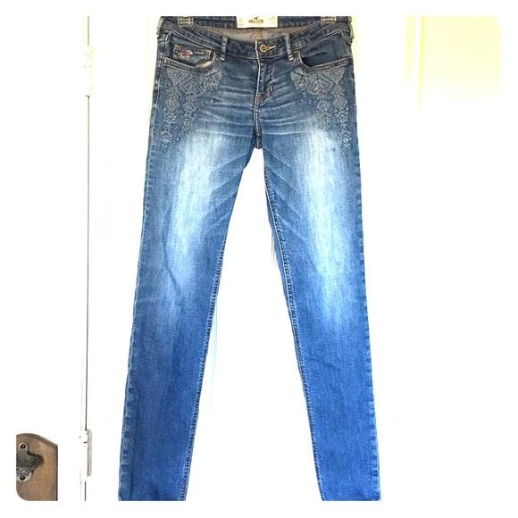 hollister jeans sale cheap
