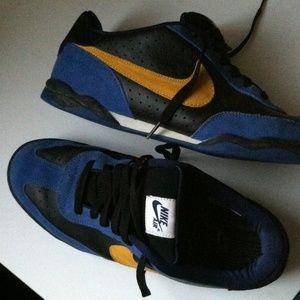 e39f18e130222d Nike Shoes - Nike SB - Inter Milan FC s