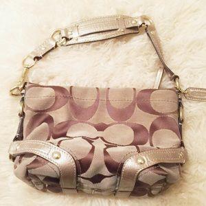 Coach Mini Bag (authentic)