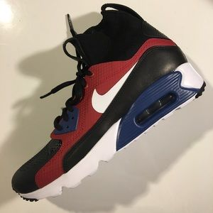 Nike Shoes - NIKE MEN'S AIR MAX 90 SUPERFLY T TINKER HARTFIELD