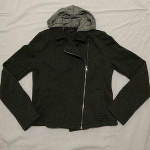 Zinga Jackets & Blazers - Size Zip Fall Jacket
