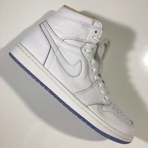 Nike Other - NIKE MEN'S AIR JORDAN 1 RETRO HIGH OG LOS ANGELES