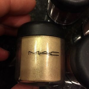 MAC Cosmetics Other - MAC full size pigment .26oz