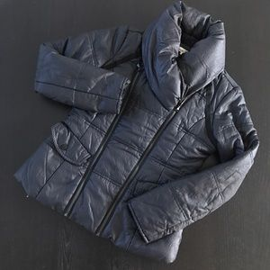 Kenneth Cole winter coats