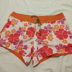 Miken Pants - Reversible Swim Shorts