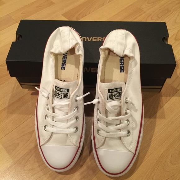 ee46bce82dc Converse Shoes - Converse women s CT Shoreline slip ons
