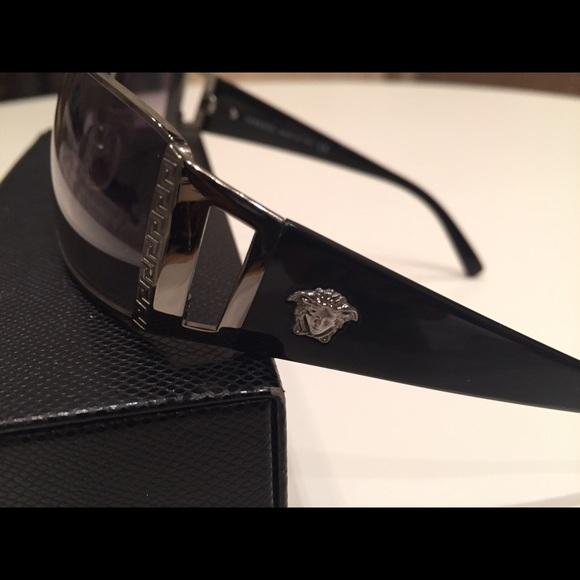 e6cb81a37b2 Versace Sunglasses. M 57dd12cdb4188ed40500eda7. Other Accessories ...