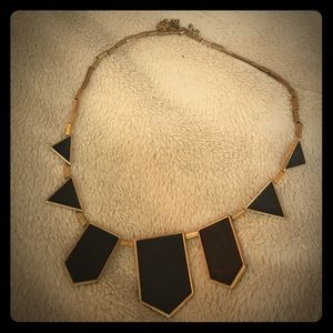 House of Harlow station necklace
