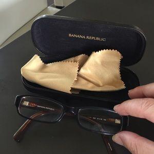 Banana Republic women's glasses