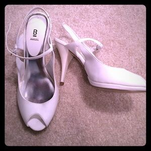Bakers Shoes - Heels