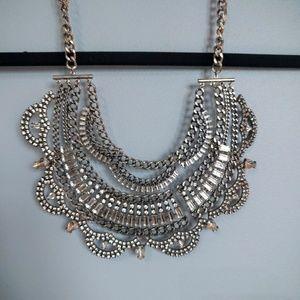 Baublebar WOW statement necklace