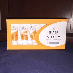Image Skincare Other Vital C Traveltrial Kit Poshmark