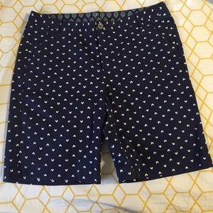 Caslon Pants - Caslon Bermuda shorts